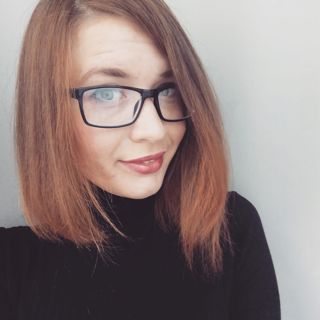 Психолог Анастасия Юрьевна